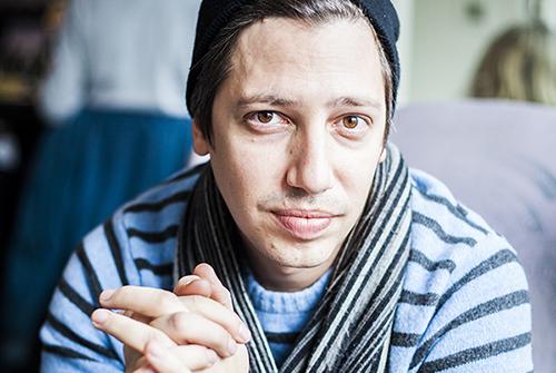 André Papanicolaou