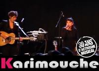 Vidéo de Karimouche soirée LO 30 ans