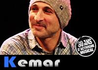 Vidéo de Kemar soirée LO 30 ans