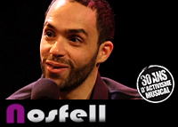 Vidéo de Nosfell - Soirée LO 30 ans