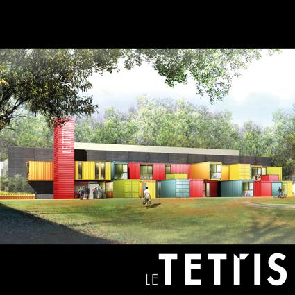 Tetris le havre ordinateurs et logiciels for Tetris havre