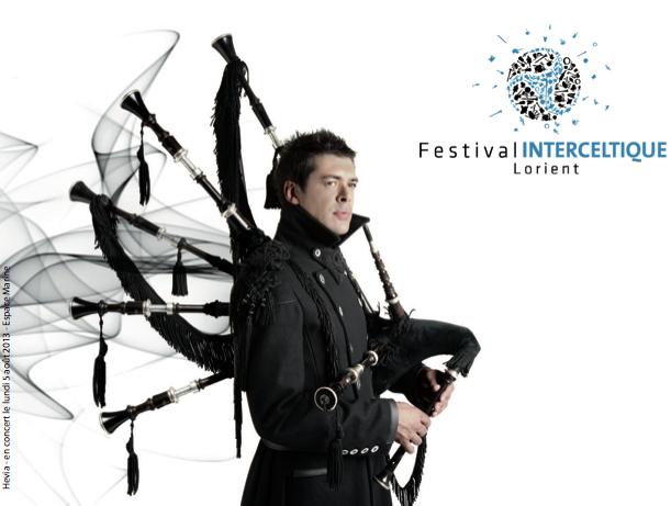 festival interceltique, Magazine Longueur d'Ondes