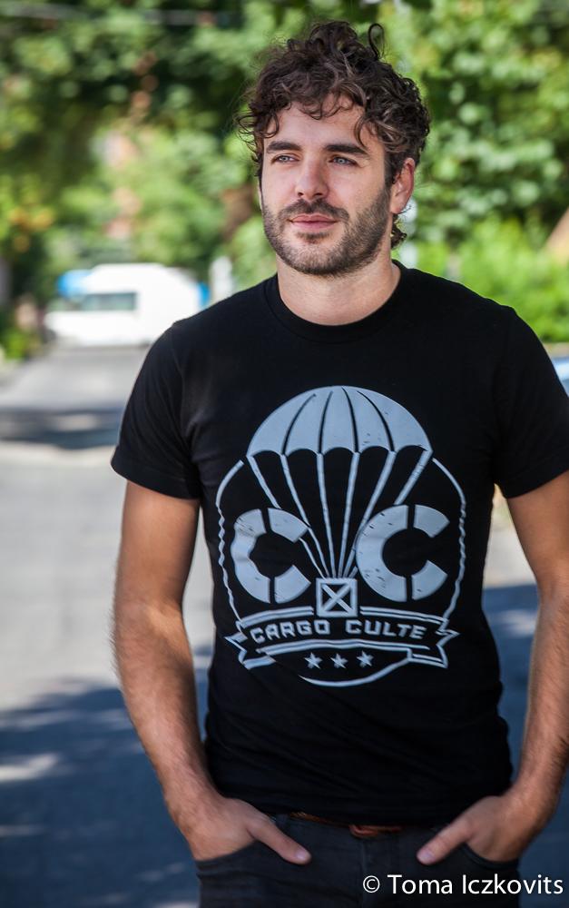 ALEX NEVSKY, Entrevue, Magazine Longueur d'Ondes