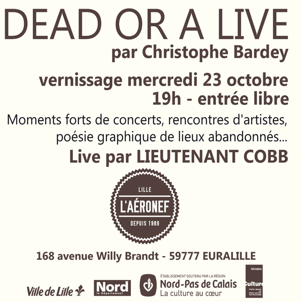 DEAD OR A LIVE ?