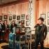 Miossec et son expo au Disquaire Day - Photo : Marylène Eytier