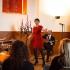 Kinoko - Concert privé en appartement - Photo : Marylène Eytier