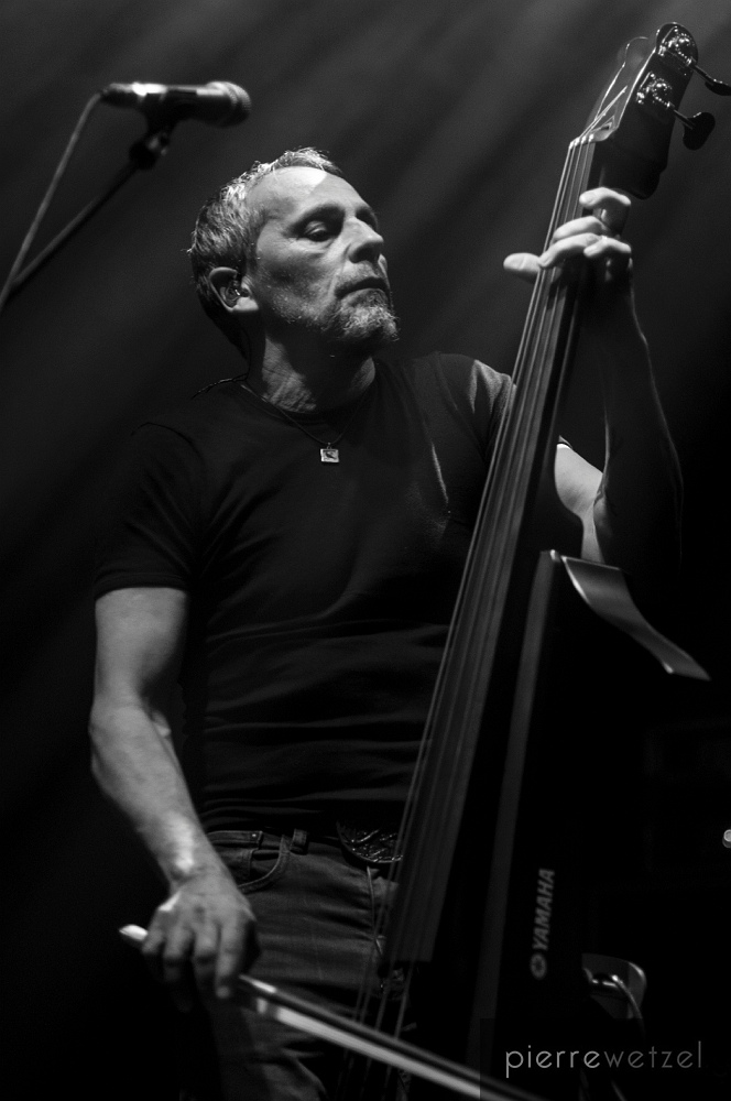 DETROIT - Photo : Pierre Wetzel