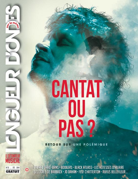 Le Magazine Sur la même Longueur d'Ondes n°72 - Eté 2014