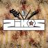 Les Zikos