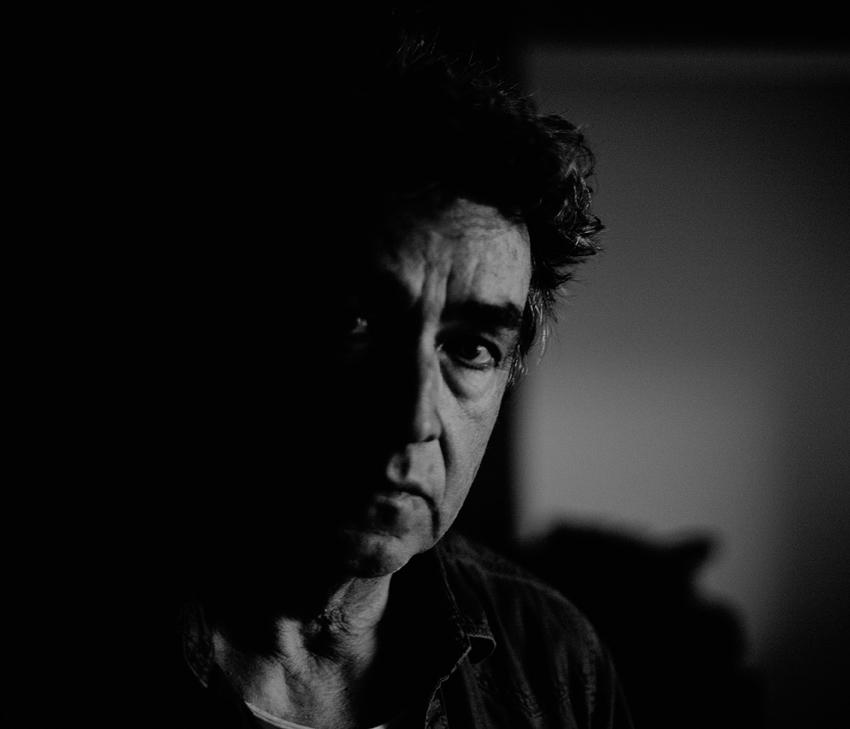 Jean-Louis Murat © Julien Mignot