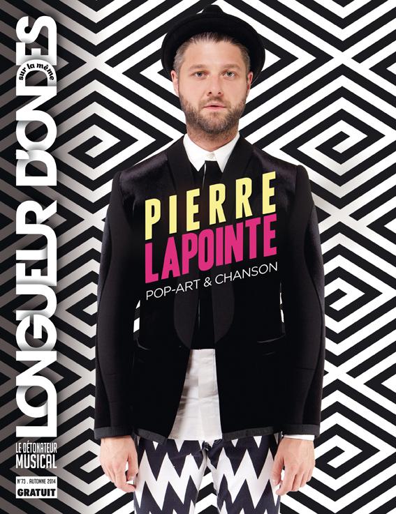 Le Magazine Sur la même Longueur d'Ondes n°73 - Automne 2014