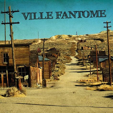 VilleFantome