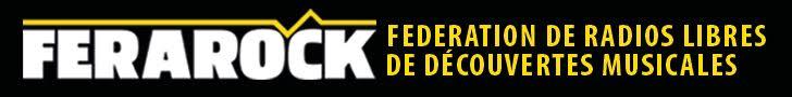 Ferarock - Fédération de radios libres de découvertes musicales