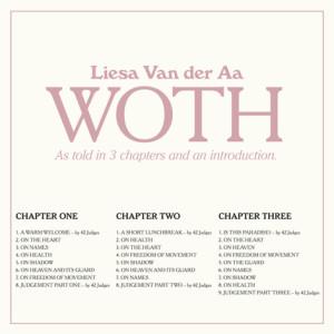 Liesa Van Der Aa