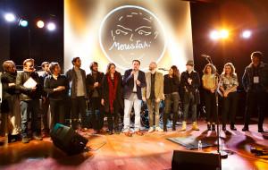 5e Prix Georges Moustaki