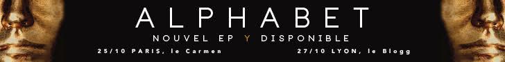 Alphabeat - nouvel EP