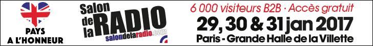 Salon de la Radio - Paris