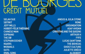 INVITATION BOURGES