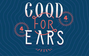 FESTIVAL « GOOD FOR EARS »