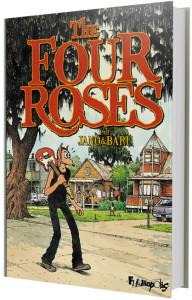 """The four roses"" - Jano & Baru"