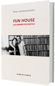 """Fun house"" - Paul Alessandrini"