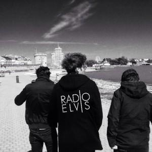 Radio Elvis © D.R.