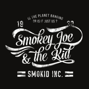 Smokey Joe & The Kid