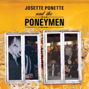 The Poneymen