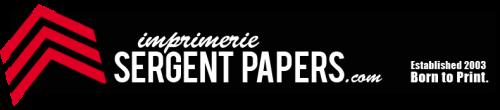 Sergent Papers - Partenaire Longueur d'Ondes