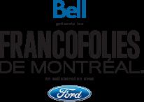 Francofolies de Montréal - Partenaire Longueur d'Ondes