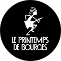 Printemps de Bourges - Partenaire Longueur d'Ondes