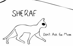 SHERAF