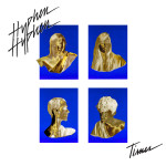 Hyphen - Times