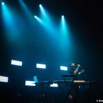 Transmusicale 2015 - LOUISE ROAM - Photo : Denoual Coatleven