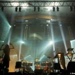 Transmusicale 2015 - CODE & SUPERPOZE & DREAM KOALA - Photo : De
