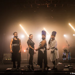 Transmusicale 2015 - 3SOMISISTERS - Photo : Denoual Coatleven