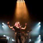 Transmusicale 2015 - QUEEN KWONG - Photo : Denoual Coatleven