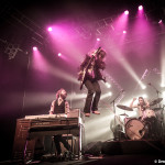 Transmusicale 2015 - DE WOLF - Photo : Denoual Coatleven