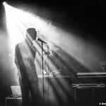 Transmusicale 2015 - LENPARROT - Photo : Denoual Coatleven