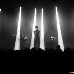 Transmusicale 2015 - RUBEN - Photo : Denoual Coatleven