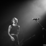 Transmusicale 2015 - MONICA - Photo : Denoual Coatleven