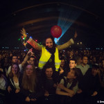 Transmusicale 2015 - Photo : Denoual Coatleven