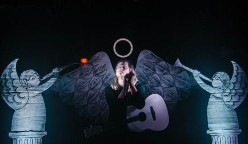 Angel - Photo : Michela Cuccagna