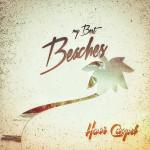Henri Caraguel - My Best Beaches - EP avril Longueur d'Ondes