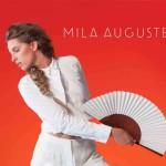 Mila Auguste -  EP avril Longueur d'Ondes
