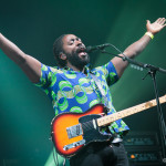 Bloc Party - Longueur d'Ondes @ Printemps de Bourges 2016 - ©Marylène Eytier