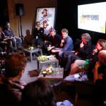 Boris Vedel en conférence de Presse - Longueur d'Ondes @ Printemps de Bourges 2016 - ©Marylène Eytier