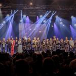 Concert des 40 ans - Longueur d'Ondes @ Printemps de Bourges 2016 - ©Marylène Eytier
