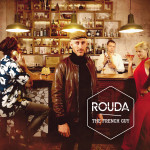 ROUDA, The french guy sur Longueur d'Ondes