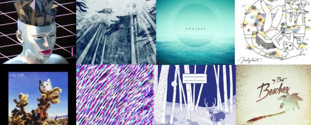 Sélection EP Avril 2016